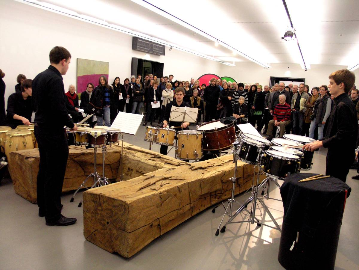 Percussion im Museum 23.2.2012 001_2